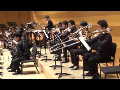 Weber: Der Freischütz Overture @ Color Philharmonic Orchestra 8th Concert