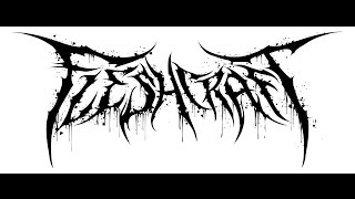 FLESHCRAFT - ECLIPSE OF THE MIND (2014)