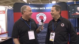 MacVoices #14105: Macworld - DriveSavers Can Save The Day When Disaster Strikes