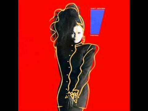 Janet Jackson - Lets Wait Awhile (slowed)