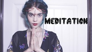 Meditation | My personal experience and routine Thumbnail