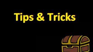 Binding of Isaac - Tips & Tricks