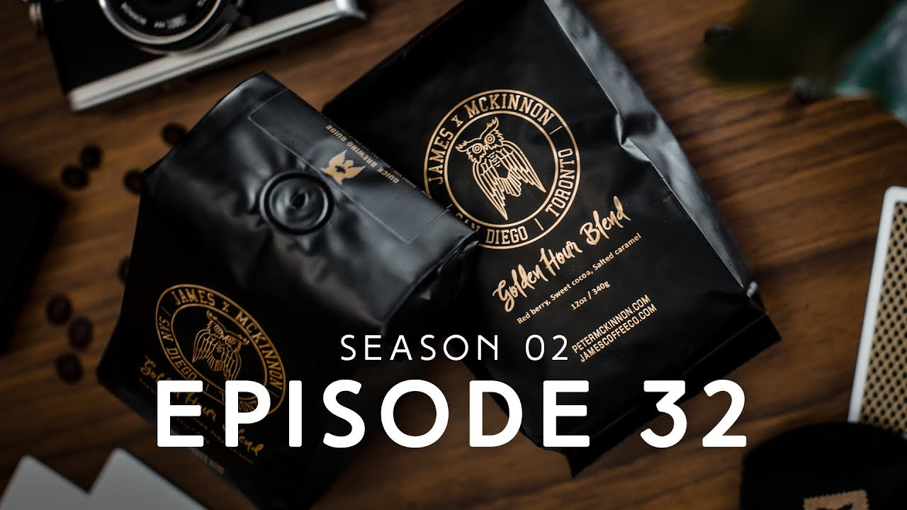 Ep 32 | Peter Mckinnon's Package