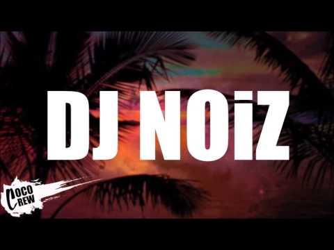 RED DRESS MAGIC X PANDA X DRUNK IN LOVE (DJ NOIZ REMIX)