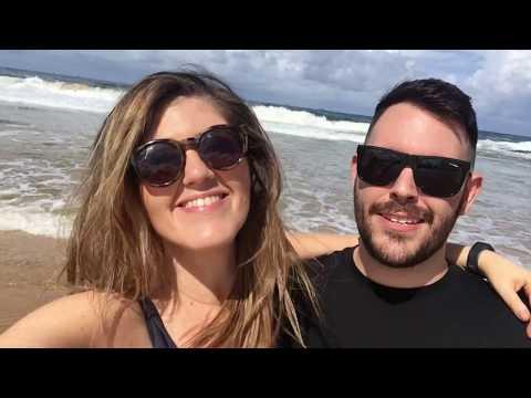 Travel Vlog: Wollongong 2017