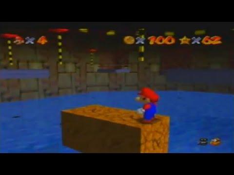 Lets Play Super Mario 64 Again German 100 Part 11 Springe Zu