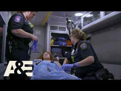 Nightwatch Nation: Won't Go to the Hospital (Season 1, Episode 7) | A&E