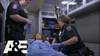 Nightwatch Nation Won39t Go to the Hospital Season 1 Episode 7  AampE