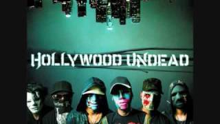 Hollywood Undead - Sell Your Soul (Clean Version)