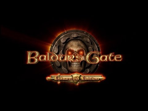 Baldur's Gate: Enhanced Edition [Windows / iOS / Android / OS X] - Recenzja