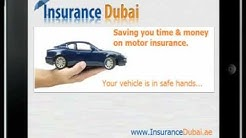Car Insurance Dubai Comparison Website www.InsuranceDubai.ae