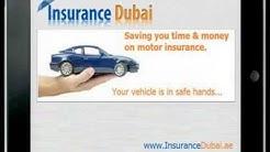 Car Insurance Dubai Comparison Website www.InsuranceDubai.ae