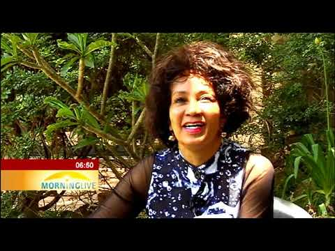 Lindiwe Sisulu, on why she is running for ANC President