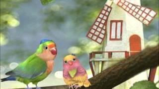 Ottorino Respighi - Gli uccelli / Les Oiseaux / The Birds