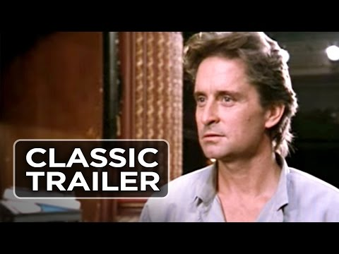 A Chorus Line is listed (or ranked) 30 on the list The Best Michael Douglas Movies