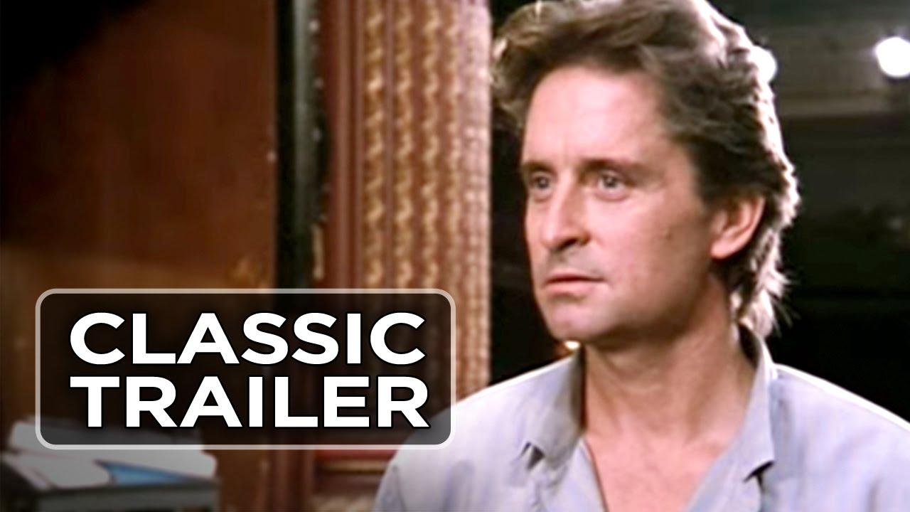 A Chorus Line Official Trailer #1 - Michael Douglas Movie (1985) HD