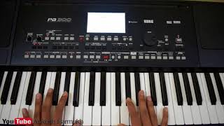 Zindagi Do Pal Ki Full Hindi Piano Tutorial | Kites | Pianobajao