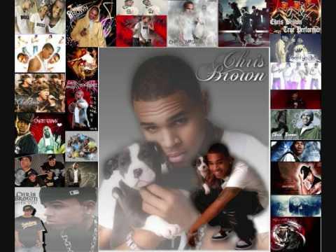 Chris Brown  Fallen Angel