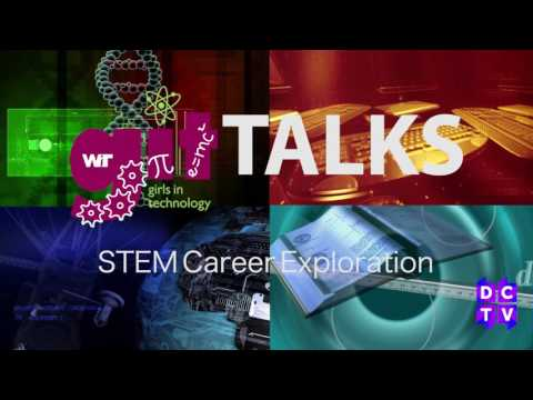 GIT Talks: STEM Career Exploration
