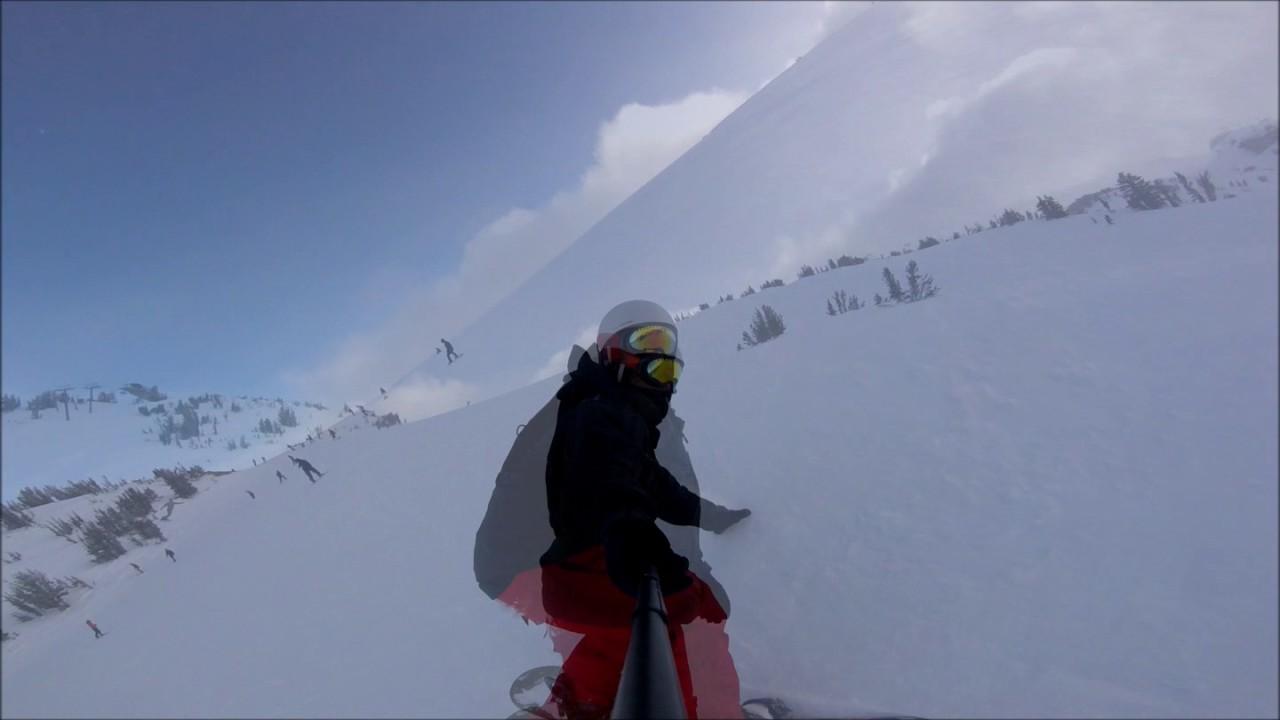 Annual Snow Trip