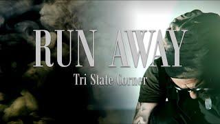 Miniatura do vídeo Tri State Corner - RUN AWAY (Official Music Video) I Drakkar Entertainment 2021