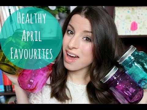 Healthy April Favourites | Natural Skincare, Organic Foods & Fashion