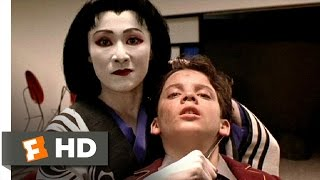 The Punisher (10/10) Movie CLIP - Maximum Punishment (1989) HD