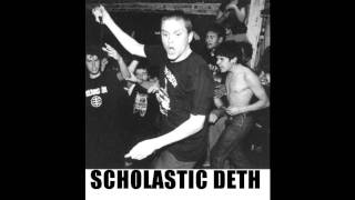 Scholastic Deth - Rock together