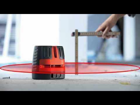 Leica lino l360 introduction youtube - Laser per piastrellisti ...