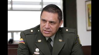 Juez legalizó captura del general Guatibonza | Noticias Caracol