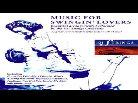 101 Strings   Music for Swingin