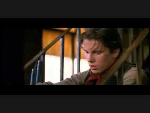 Christian Bale Newsies ft. Johnny Weir Dirty Love