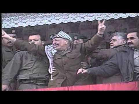 Arafat Exhumation Under Way In Death Probe