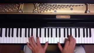 Tutorial piano y voz El amor ( José Luís Perales )