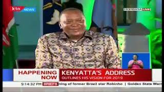 President Uhuru: Masai ukikosa unacho kitafta katika mkataba na China utangaze wazi