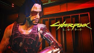 Cyberpunk 2077 - Official 4K Gameplay Deep Dive