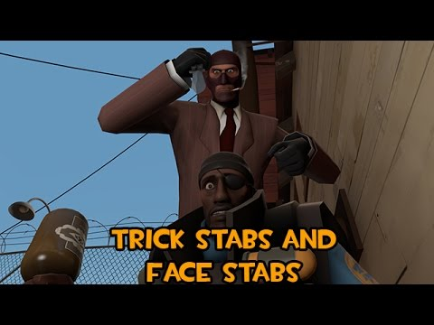 Face Stab