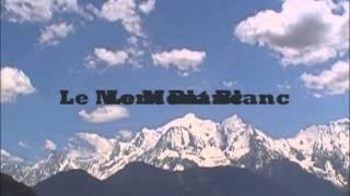 Paysages De Haute Savoie Partie 6 (Aiguilles Rouges Et Mont Blanc)