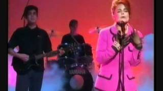 Belinda Carlisle Live Your Life Be Free Wogan Show