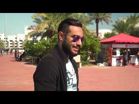 AUM Got Magic تقديم الطالب أحمد القلاف - الحلقة الأولى