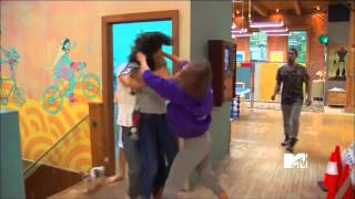Best reality tv show fights Pt 1