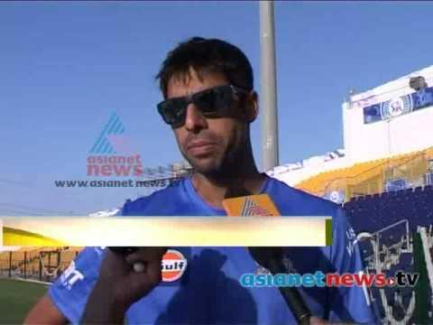 IPL 7th  season, team reach Abu Dhabi: Gulf News