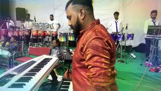 Rinku Deriya :: Rhythm Sound Check    Navratri Music Rhythm testing    Theam Music Check    No 1