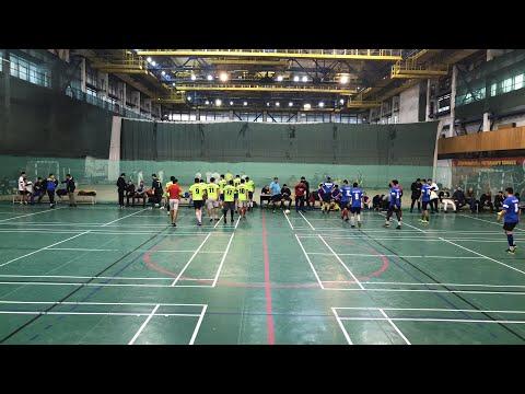 Агартуу - Канат-23 | 1/2 финала | Кубок Лиги