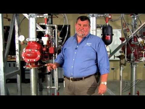 Know More Risk: Four Types of Water Based Sprinkler Systems