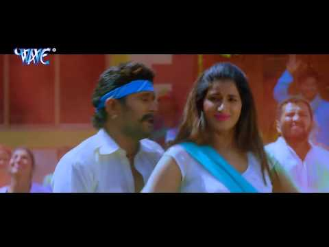 पवन सिंह और अक्षरा ने होली में सबको फेल कर दिया - डाला ना रंग राजा - Bhojpuri Holi Songs 2018