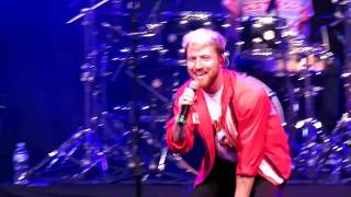 SCOTTY SIRE FULL CONCERT IN AUSTRALIA FIRST VLOG Video