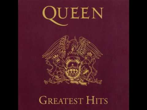 Queen - Body Language