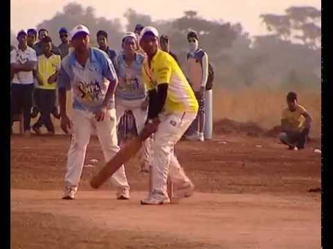 Nizampur Premier League NPL-2015 Ganesh Kadu (Batsman)