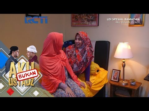 AKU BUKAN USTADZ   Dinda Suka Dengan Fahri Bukan Ustadz Reyhan 23 Mei 2018